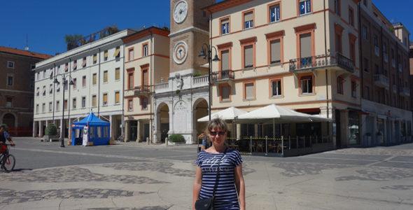 Миниатюра к статье Римини и другие курорты Эмилии-Романьи— мой отзыв о курорте на Адриатической Ривьере в Италии