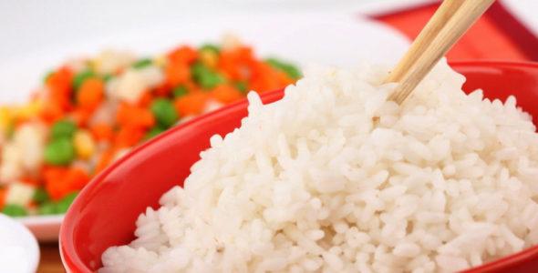 Миниатюра к статье Три дня рисовой диеты— быстрая потеря веса и очищения организма от ненужных солей