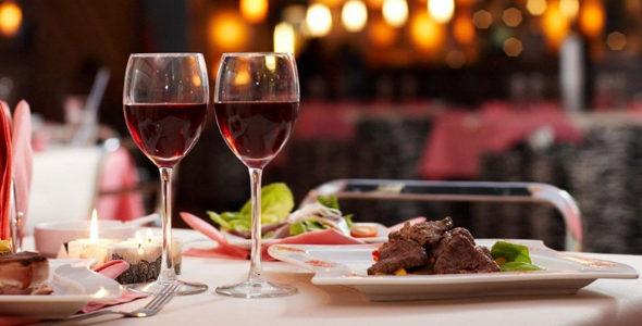 Миниатюра к статье Рецепты блюд для романтического вечера в день Валентина