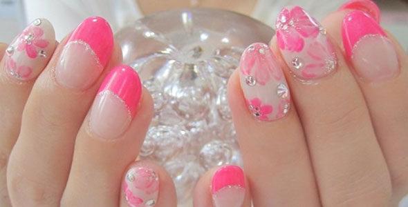 Миниатюра к статье 5 классных вариантов розового маникюра для девочек – идеальный выбор для весны