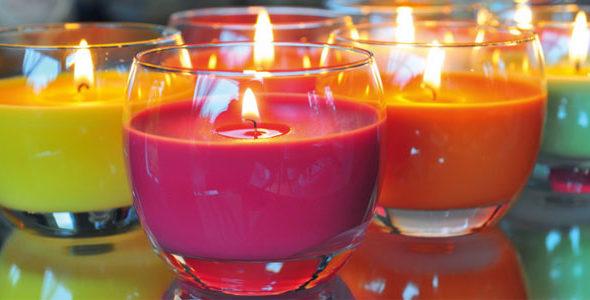 Миниатюра к статье Цветные свечи – символы фен шуй для гармонии и ритуалов
