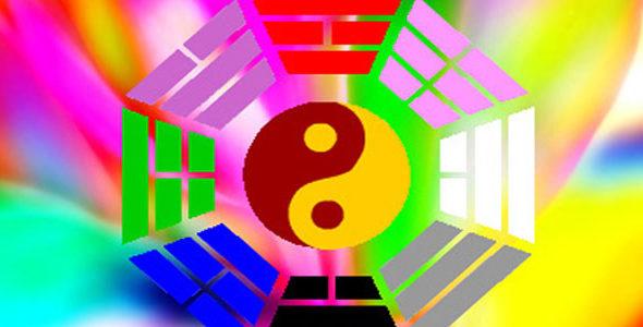 Миниатюра к статье Цвета по фен шуй: оформляем цвета комнат правильно!