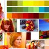 Миниатюра к статье Как узнать свой цветотип внешности?