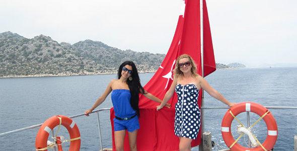 Миниатюра к статье Отдых в Турции— что нужно знать туристу о Турции