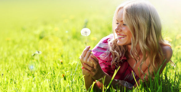Миниатюра к статье Ваша внутренняя улыбка сотворит чудо— техника для души, проверенная мной лично!
