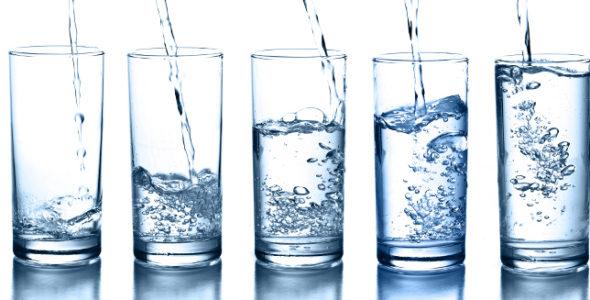 Высыпание на коже от питья талой воды